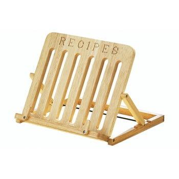 Suport din lemn pentru cartea de bucate Premier Housewares Cookbook Stand de la Premier Housewares