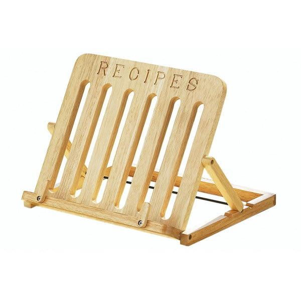 Suport din lemn pentru cartea de bucate Premier Housewares Cookbook Stand