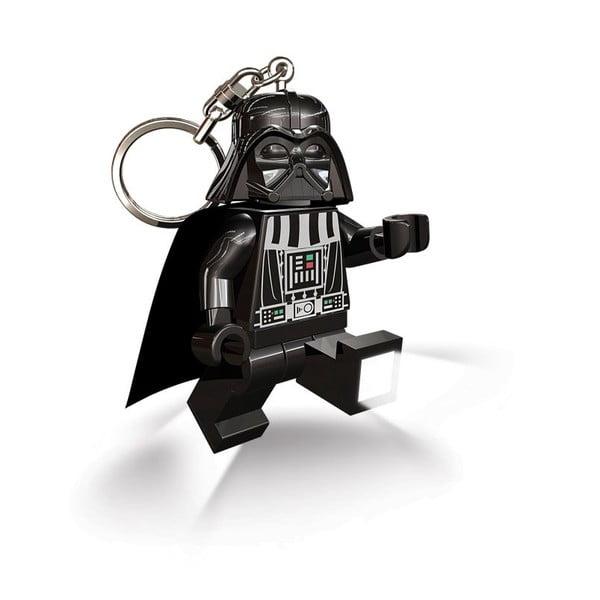 Breloc cu lanternă LEGO® Darth Vader