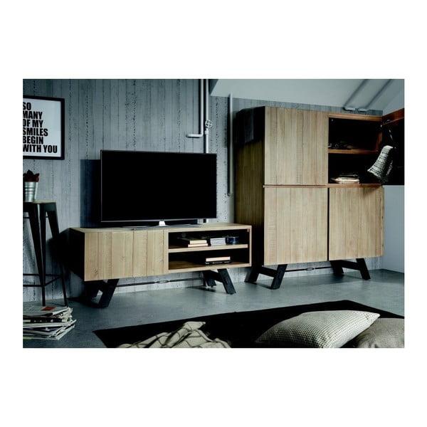 Comodă TV La Forma Vita, lungime 120 cm