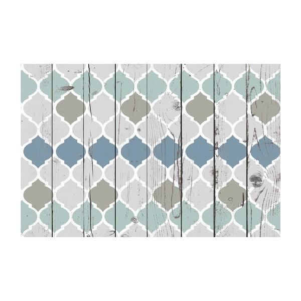 Vinylový koberec Motivo Colores, 65x100 cm