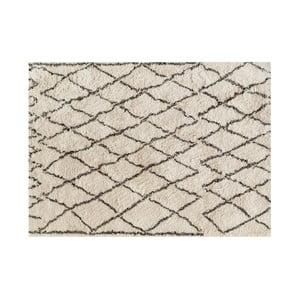 Vlněný koberec Linen Couture Carlos, 120 x 170 cm