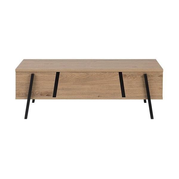 Konferenční stolek s úložným prostorem Monobeli Emilia
