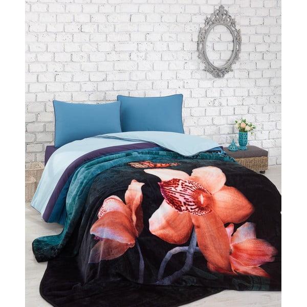 Přehoz přes postel Alina, 240x220 cm