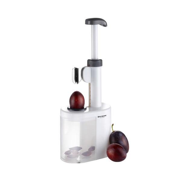 Odpeckovávač na švestky Prunus