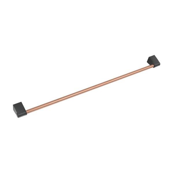 Bară de agățat Metaltex Cooper, lungime 60 cm