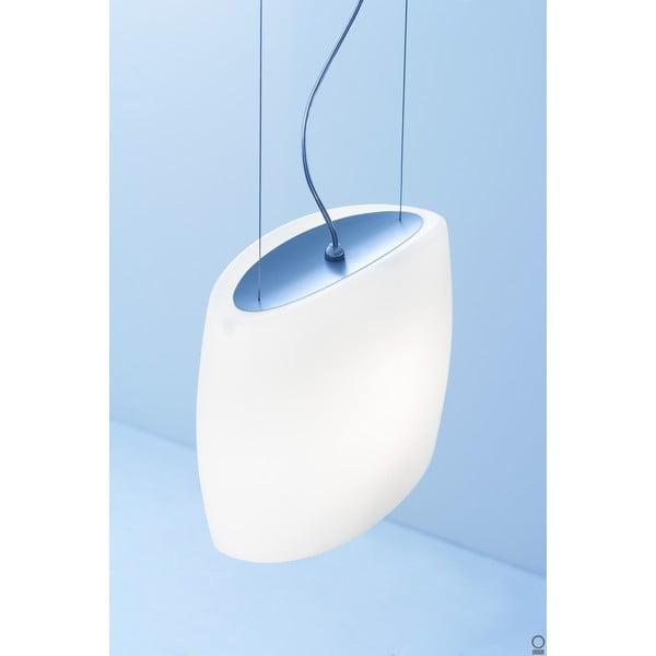 Závěsné světlo Aero Ambra