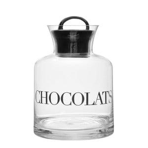 Dóza Chocolats, 15x22 cm