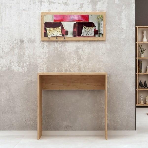 Kosmetický stolek Cosenza