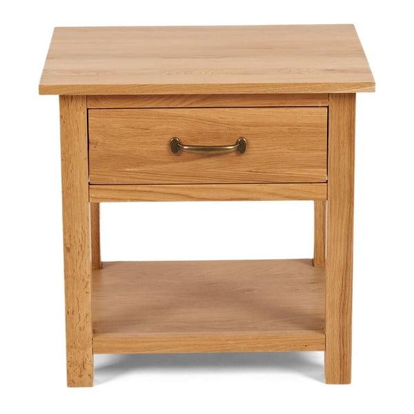 Odkládací nebo noční stolek Hampton