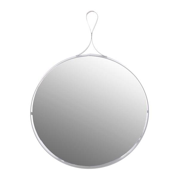 Nástěnné zrcadlo InArt Boho, průměr40cm