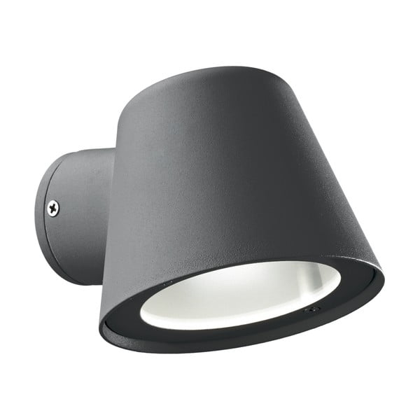 Aplică de perete, negru Evergreen Lights Wally