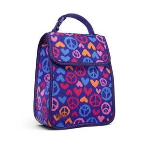 Dětská taška na jídlo Summer of Love