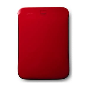 Pouzdro na iPad Skinny Sleeve, Red