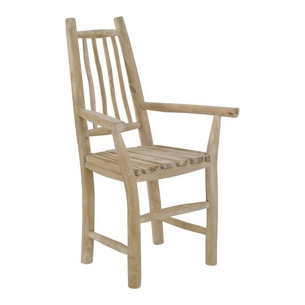 Dřevěná židle Arly
