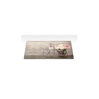 Covor de bucătărie Floorita Bouquet, 60x190cm
