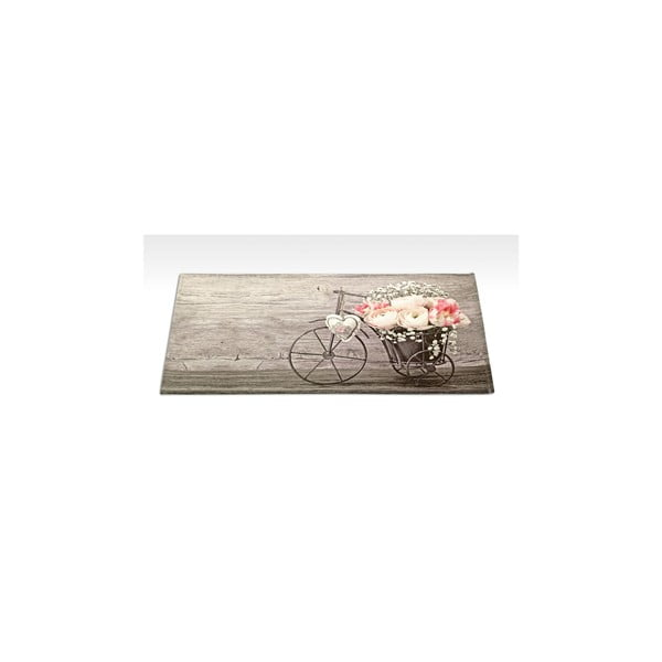 Covor de bucătărie Floorita Bouquet, 60x115cm