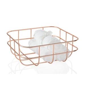 Koupelnový košík Andrea House Copperino