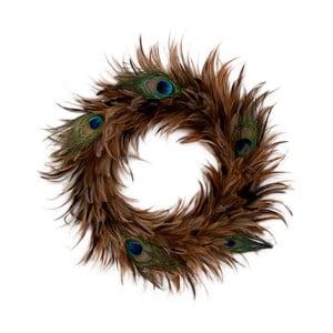 Dekorativní věnec Clayre & Eef Feathers