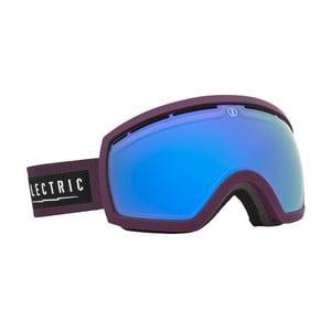 Lyžařské brýle Electric EG2.5 Haze Bronze + sklo do mlhy