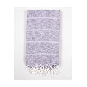Ručník Nevada 180 x 90 cm, Lilac