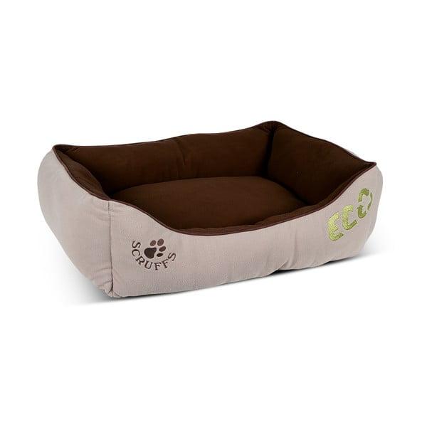 Psí pelíšek Eco Bed 60x50 cm, přírodní