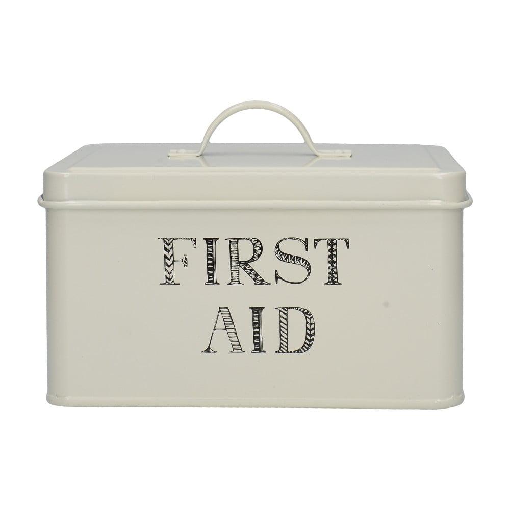 9483fff42c0b Plechová krabička první pomoci Creative Tops Stir It Up First Aid