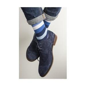 Unisex ponožky Funky Steps Flamenco, velikost39/45