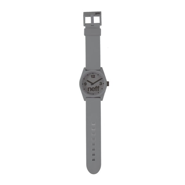 Neff hodinky Daily Watch Grey