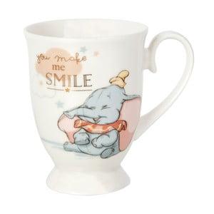 Keramický hrnek Disney Magical Beginnings Dumbo Smile, 284 ml