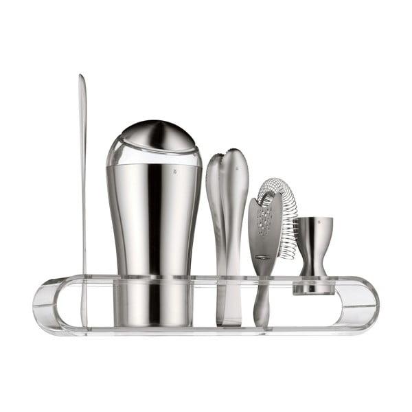 Cromargan® Loft Bar rozsdamentes acél koktélkészítő készlet - WMF