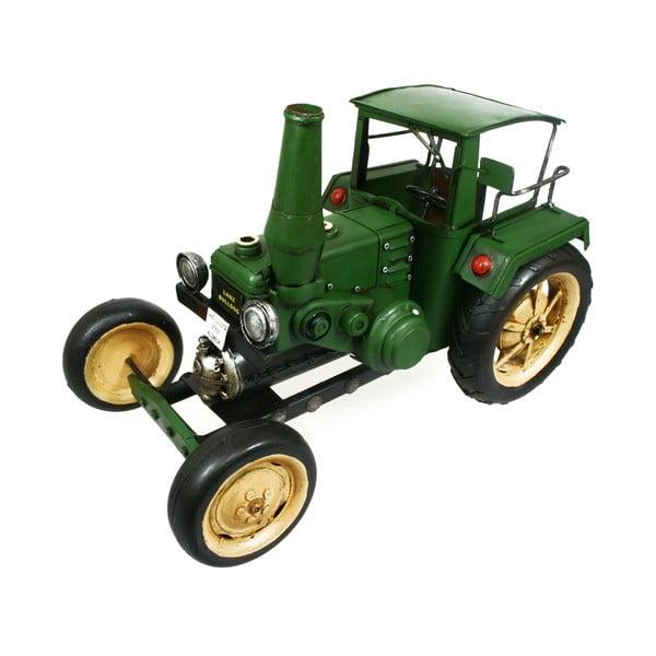 Retro model Traktor