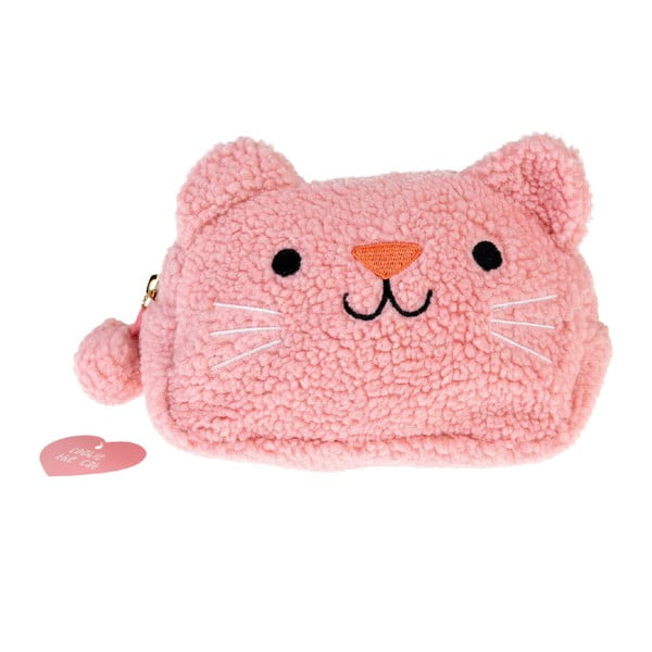 Cookie The Cat kozmetikai kistáska - Rex Lonodon