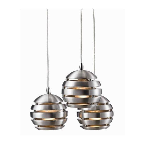 Stropní lampa Stromboli Triple