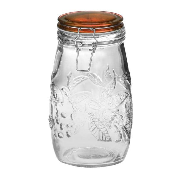 Deli üveg tárolóedény, 1,4 l - Premier Housewares