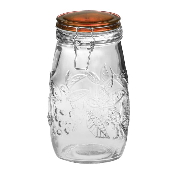 Recipient din sticlă Premier Housewares Deli, 1400 ml