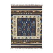 Ručně tkaný koberec Kilim Classic 19121 Mix, 75x125 cm