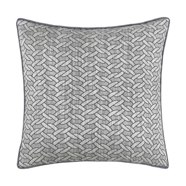 Dekorační polštář CIMC Knots Grey