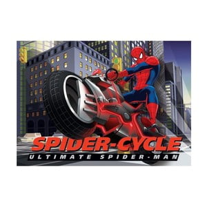 Dětský koberec Spiderman I 95x133 cm