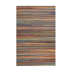 Oboustranný koberec vhodný i do exteriéru Green Decore Eternity, 60 x 90 cm