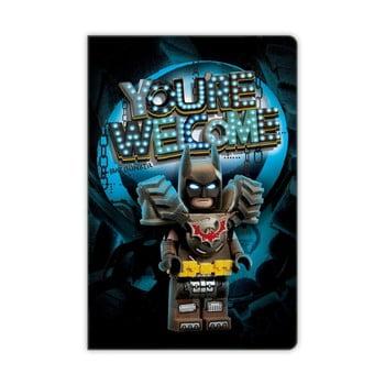 Caiet LEGO® Batman imagine