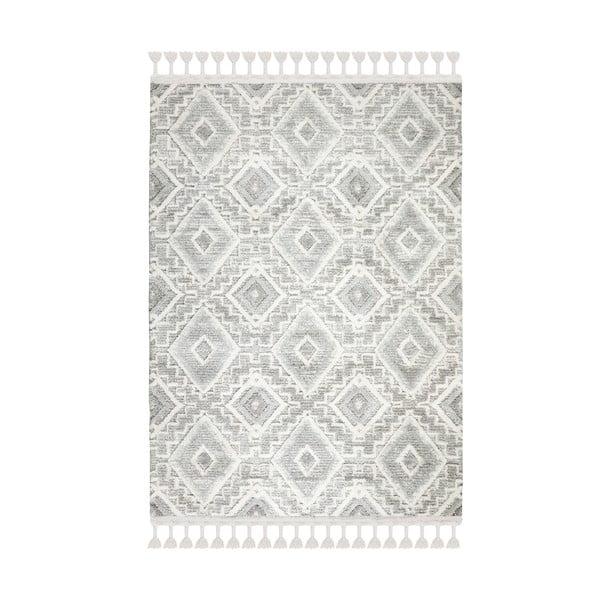 Szarokremowy dywan Flair Rugs Victoria, 120x170 cm