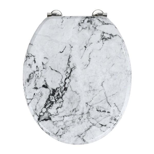 WC sedátko Wenko Onyx, 41 x 34,5 cm