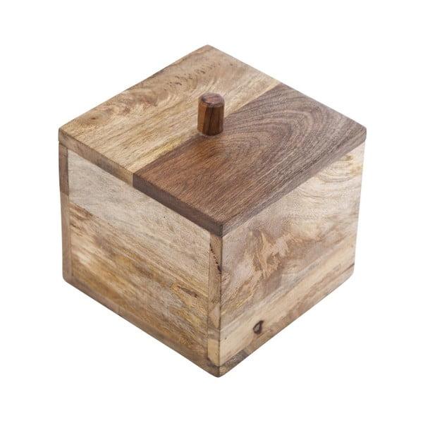 Dřevěná krabička NORR11 Casket Box it