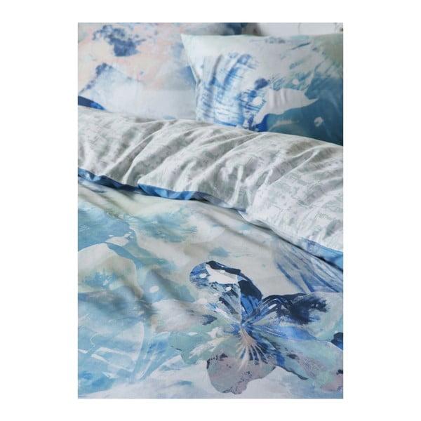 Povlečení Essenza Romy, 240x220 cm, modré