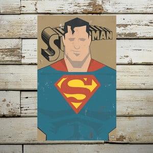 Cedule Superman
