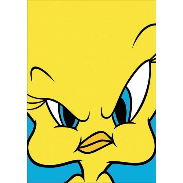 Cartoon 25 poszter, 30 x 40 cm - Blue-Shaker