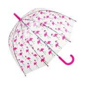 Dětský deštník Ambiance Birdcage Flamingo