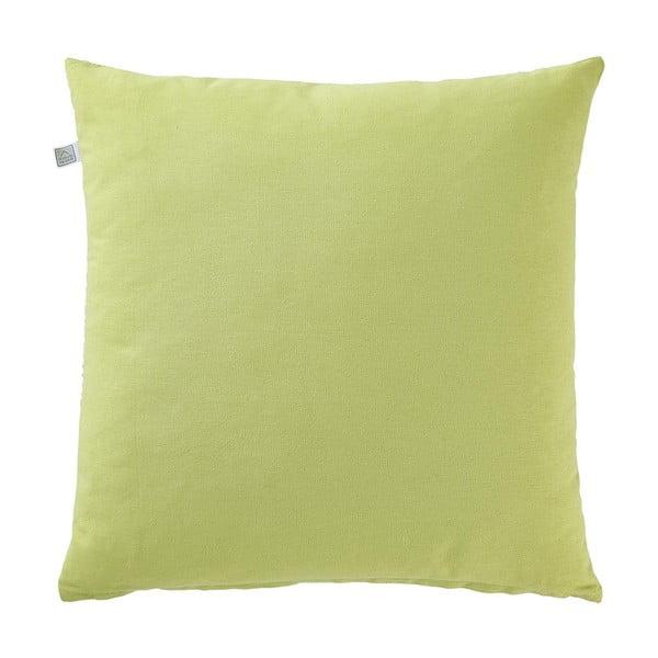 Polštář Lordy Green, 45x45 cm