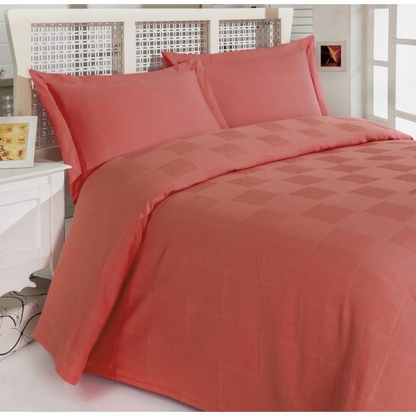 Přehoz přes postel Coral, 200x230 cm